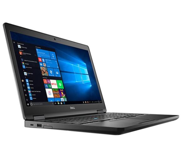 Dell Precision 3530 [Core i7-8850H/ Ddram4 16GB/ SSD 512Gb/ VGA 4Gb Nvidia Quadpro P600/ 15.6