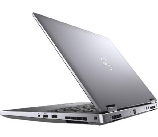 Dell Precision 7540 [Core i7-9850H/ Ddram4 16GB/ SSD 512Gb/ VGA 4Gb Nvidia Quadpro T2000/ 15.6